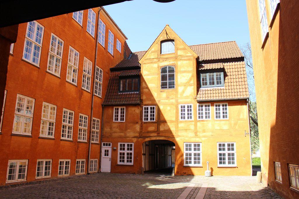 Amaliegade